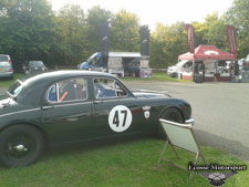 Quality Jaguar Racing - click to enlarge