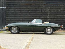 1963 Convertible - Interested parties please contact 07860 164125. - click to enlarge